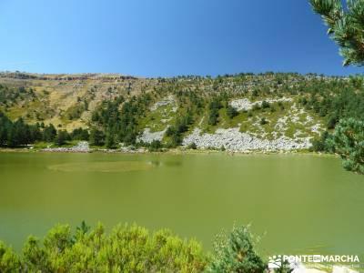 Lagunas de Neila y Cañón del Río Lobos;viajes en grupo la acebeda senderismo con niños